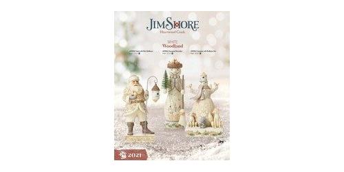 JIM SHORE  Ad 21