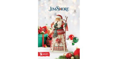 JIM SHORE Jan 21