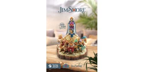 JIM SHORE Spring 21