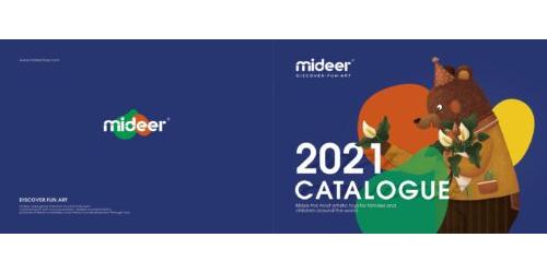 MIDEER 2021
